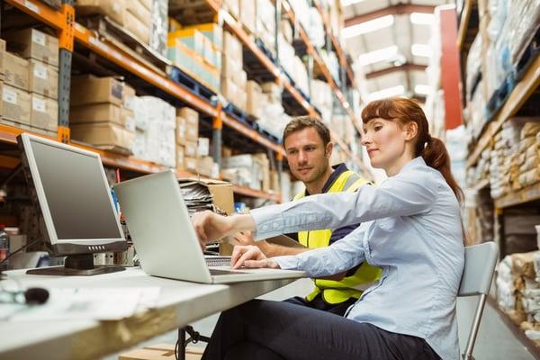 Kiiranalüüs kaubandusettevõttele: Miks e-kanalisse kolimisest võib saada kaos?