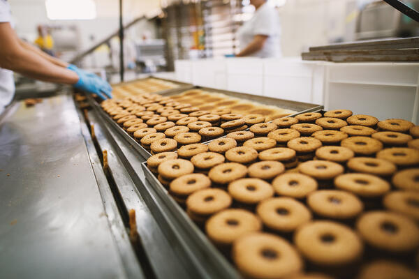 The significance of lot traceability in bakery ERP
