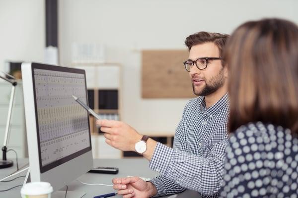 Vad är Processanalys?