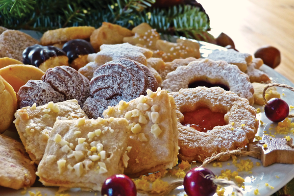 Flexibility and healthy eating: The benefits of recipe management for bakery
