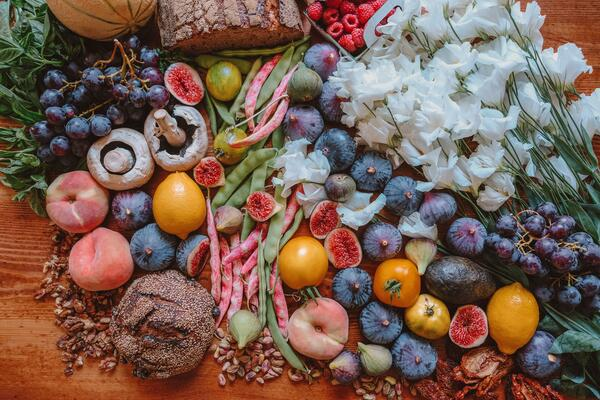 Food in the digital age: Why it's not just about technology