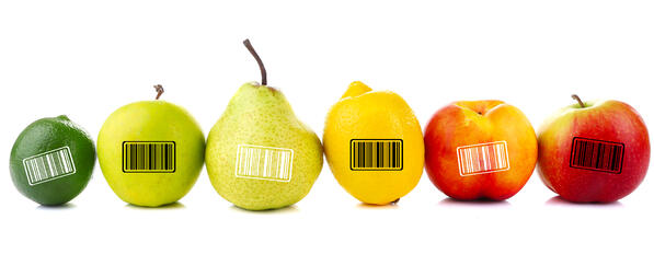 Serialized box tracking: A powerful tool for the food industry