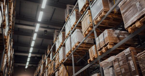 How Microsoft Dynamics 365 can modernise your warehouse management