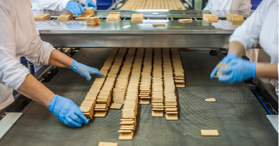 How to turn your food supply chain efficiency into a competitive advantage