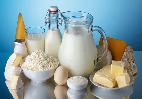 Управление цепочками поставок для молочной отрасли: свежие решения