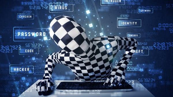 Безопасность ERP-системы: 5 угроз, о которых все забывают