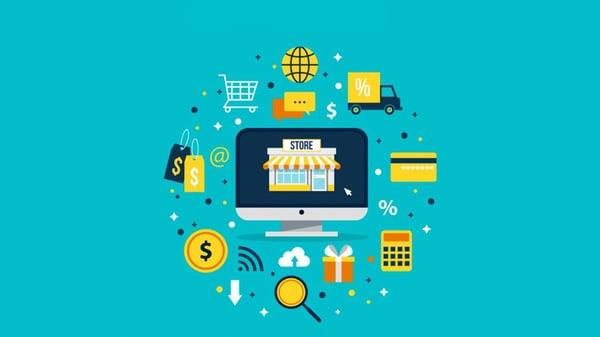 Путь eCommerce: тренды и точки роста электронной коммерции