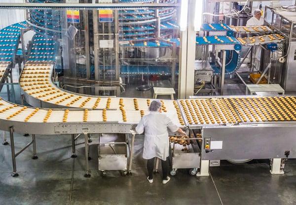Proceskontrol mindsker fødevarespild