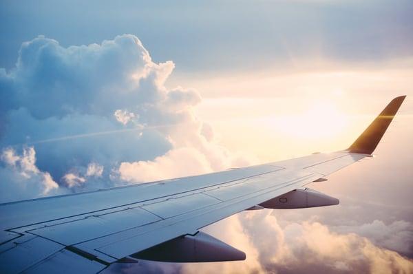 Vill du få din e-handel att lyfta? Lär av en flygvärdinna.