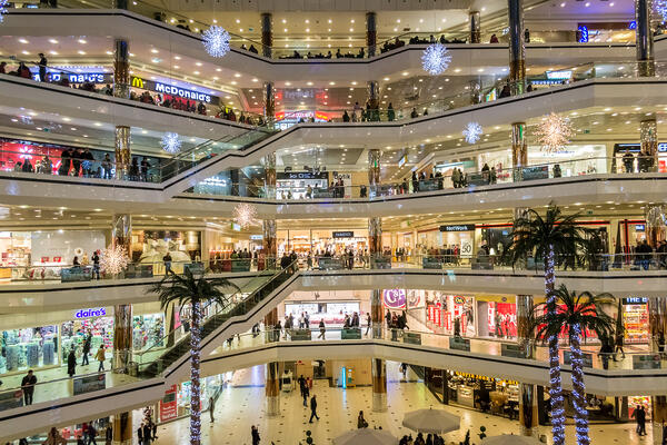 Retail operations in the cloud: Bringing eCommerce and ERP under a new roof