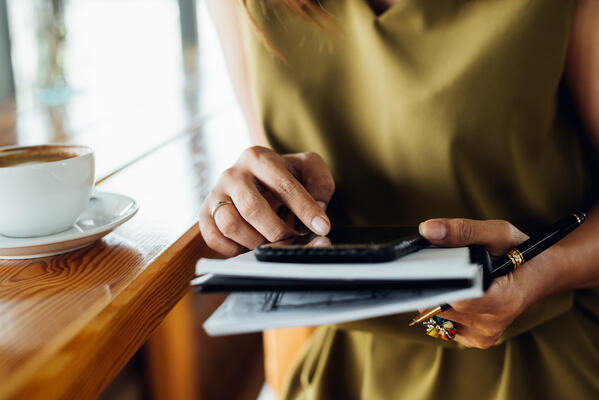 Making Tax Digital: 6 FAQs answered by our SME finance expert