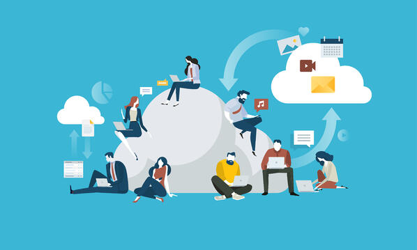 10 reasons why moving to the cloud is better for your ERP system