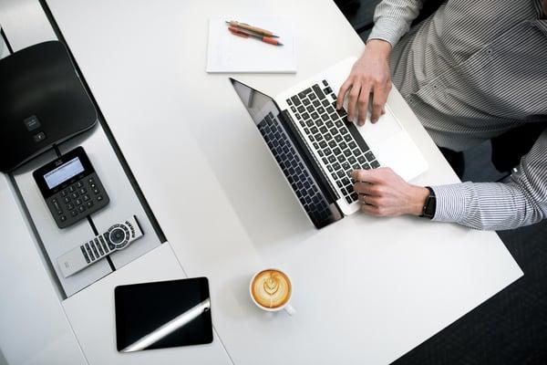 4 årsager til, at du skal investere i en kundeportal
