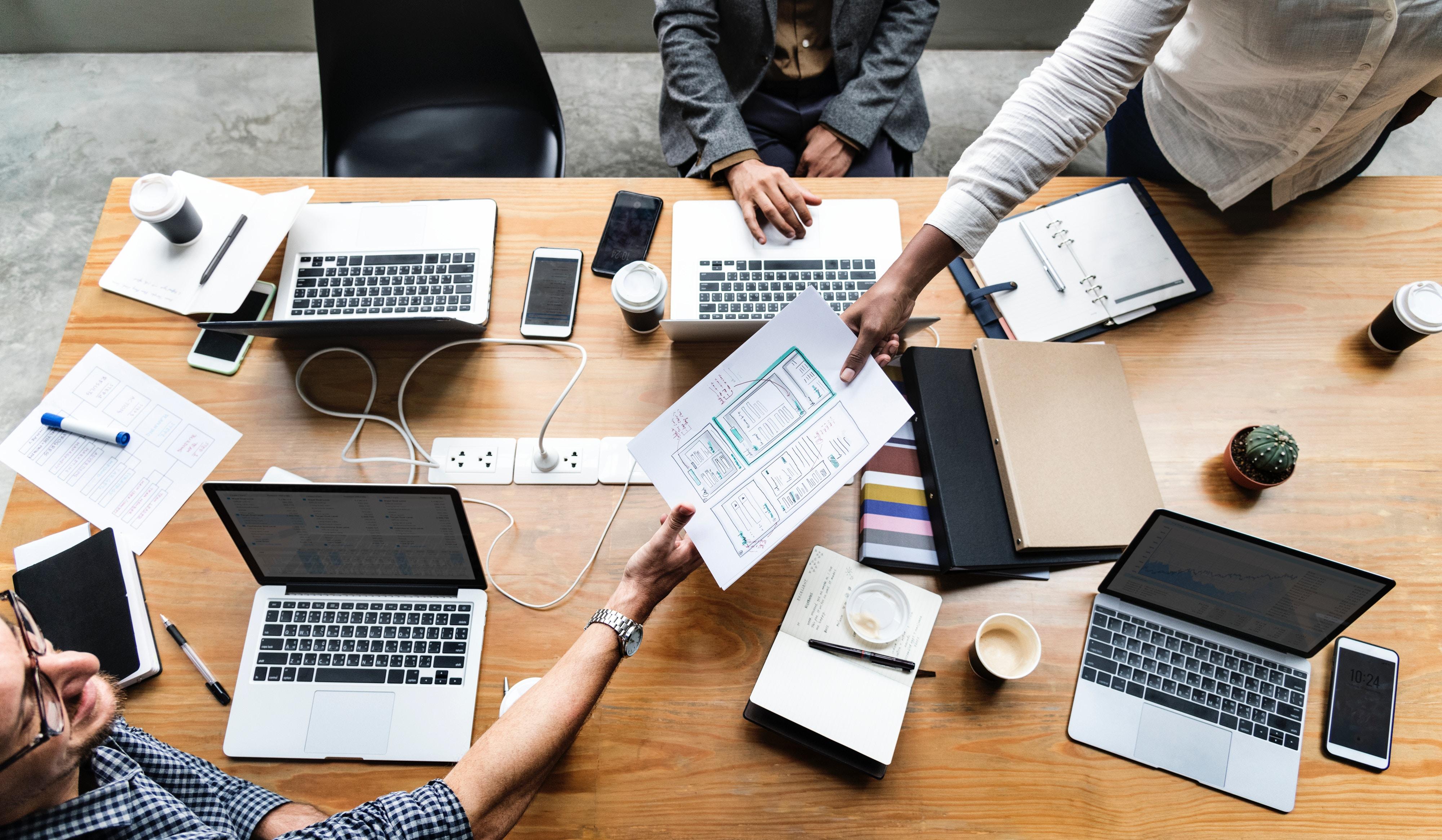 5 ideas para implementar nuevos negocios - Featured Image
