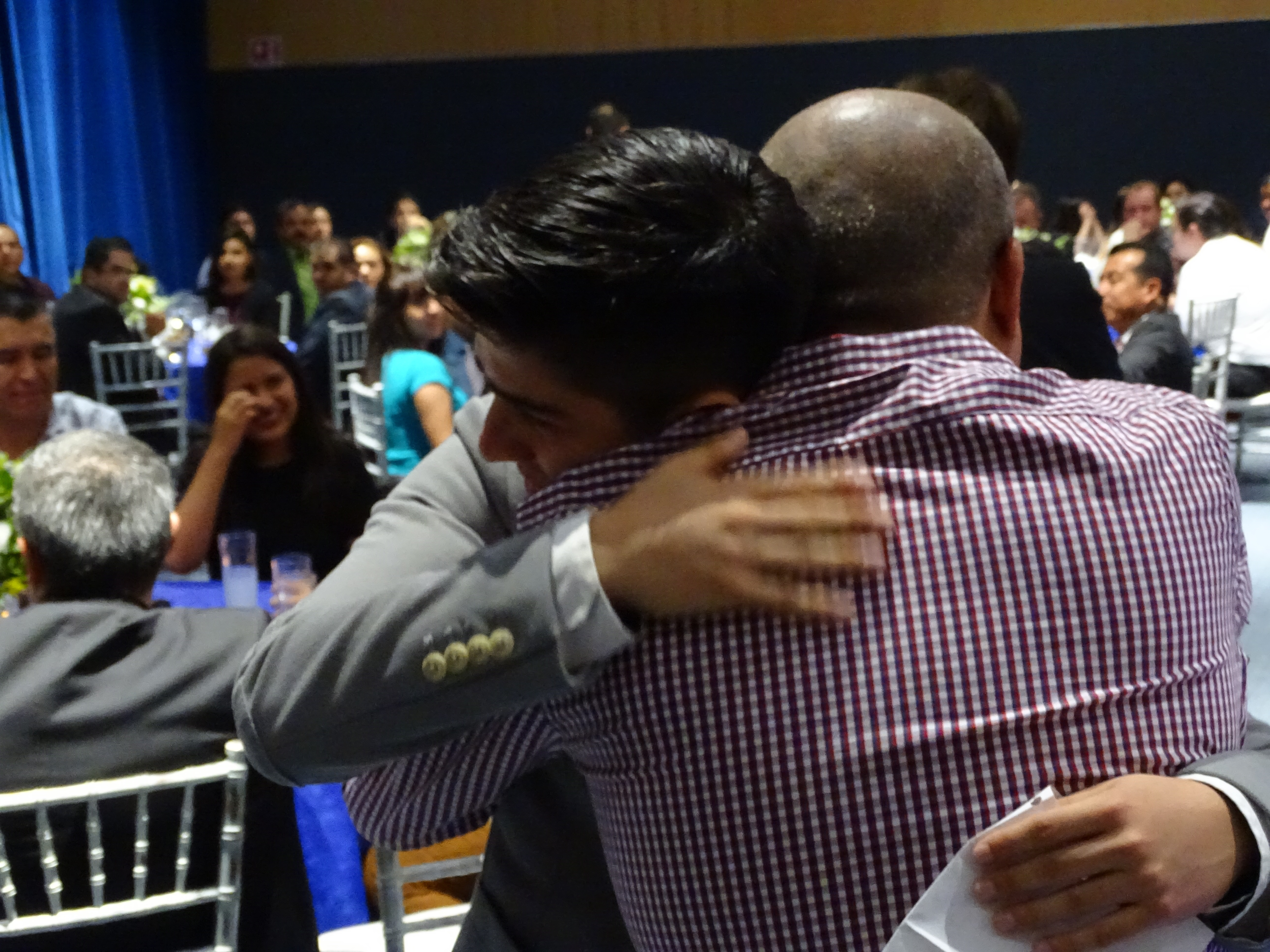 Celebran a la primera generación de Prepa UNITEC en Campus León