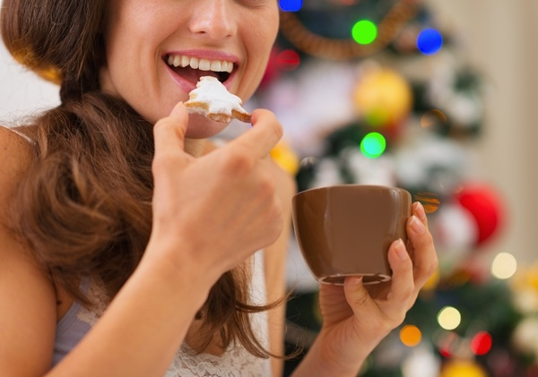 11 Tips para comer sin remordimiento en fechas decembrinas - Featured Image