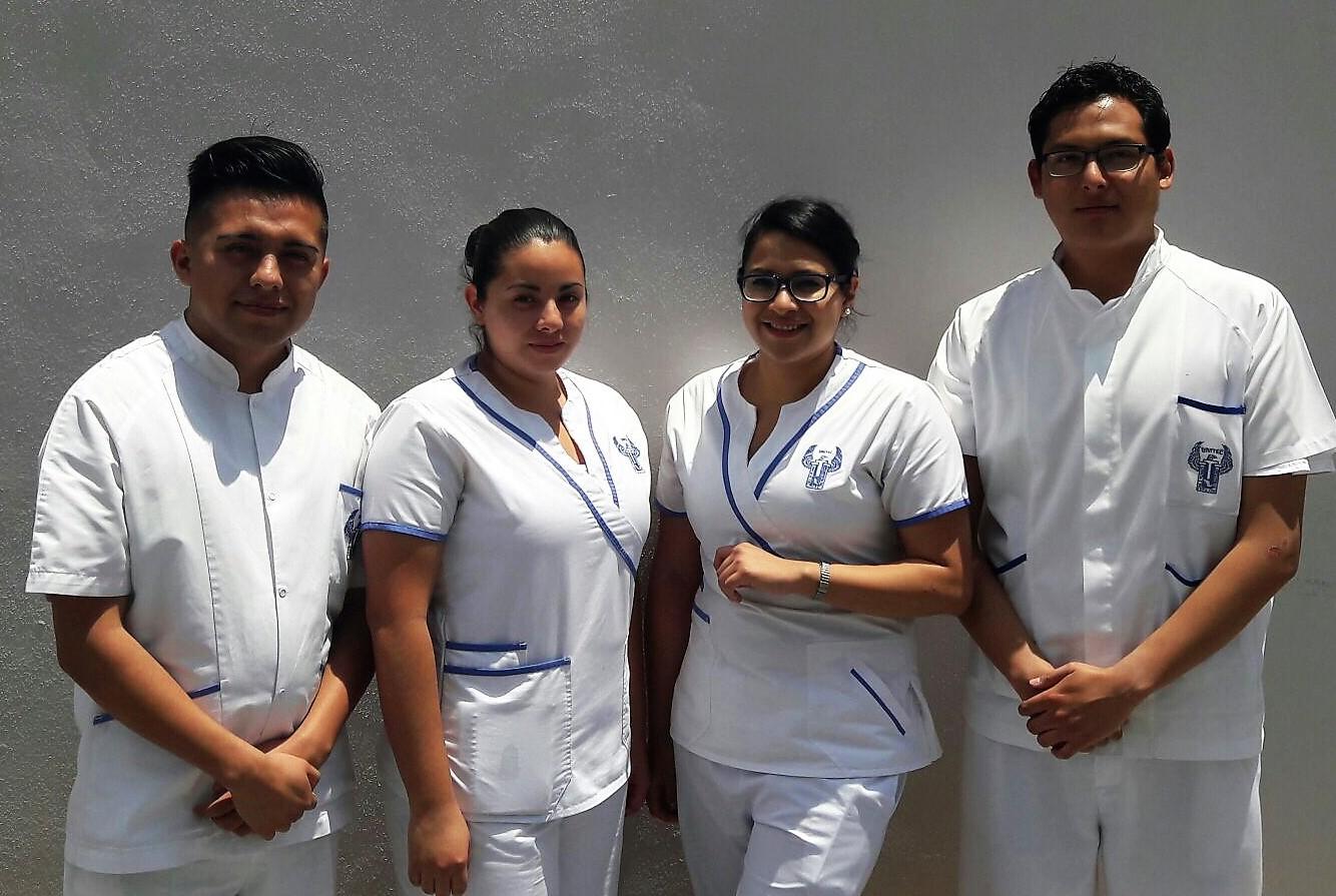 Estudiantes y docente de Enfermería publican artículo en revista internacional - Featured Image