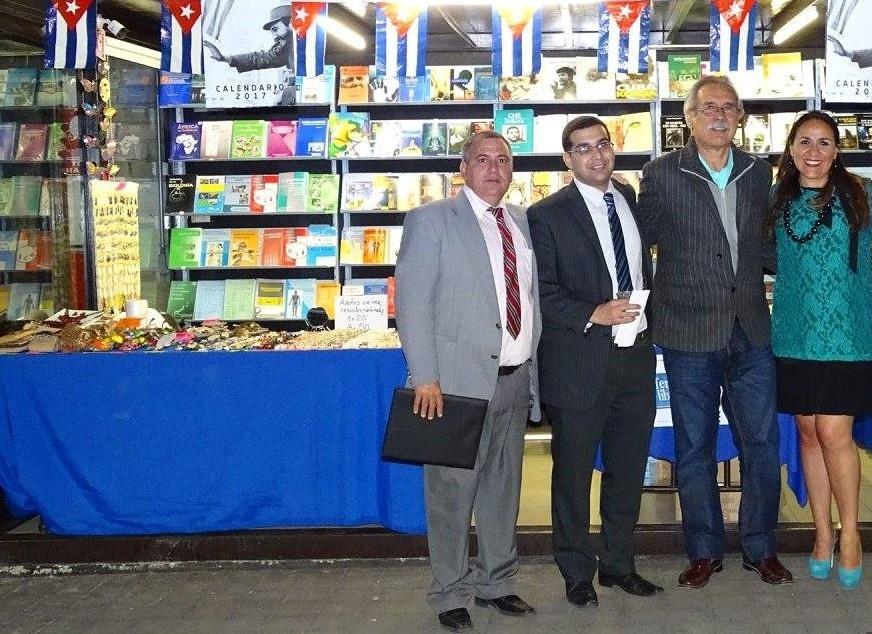 Realiza Campus Marina-Cuitláhuac su 1ª Feria del Libro - Featured Image
