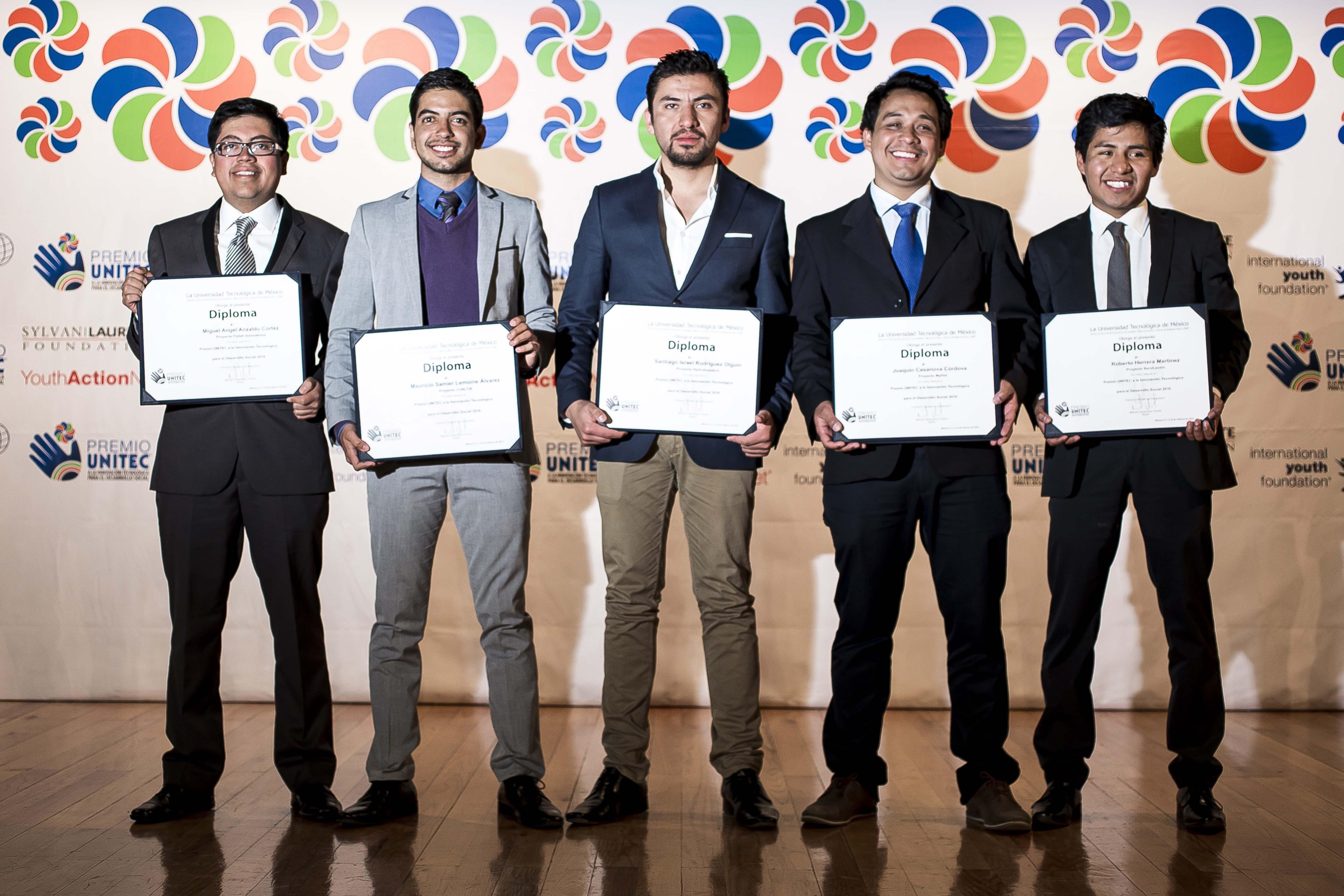 Premio UNITEC incentiva la innovación con impacto social - Featured Image