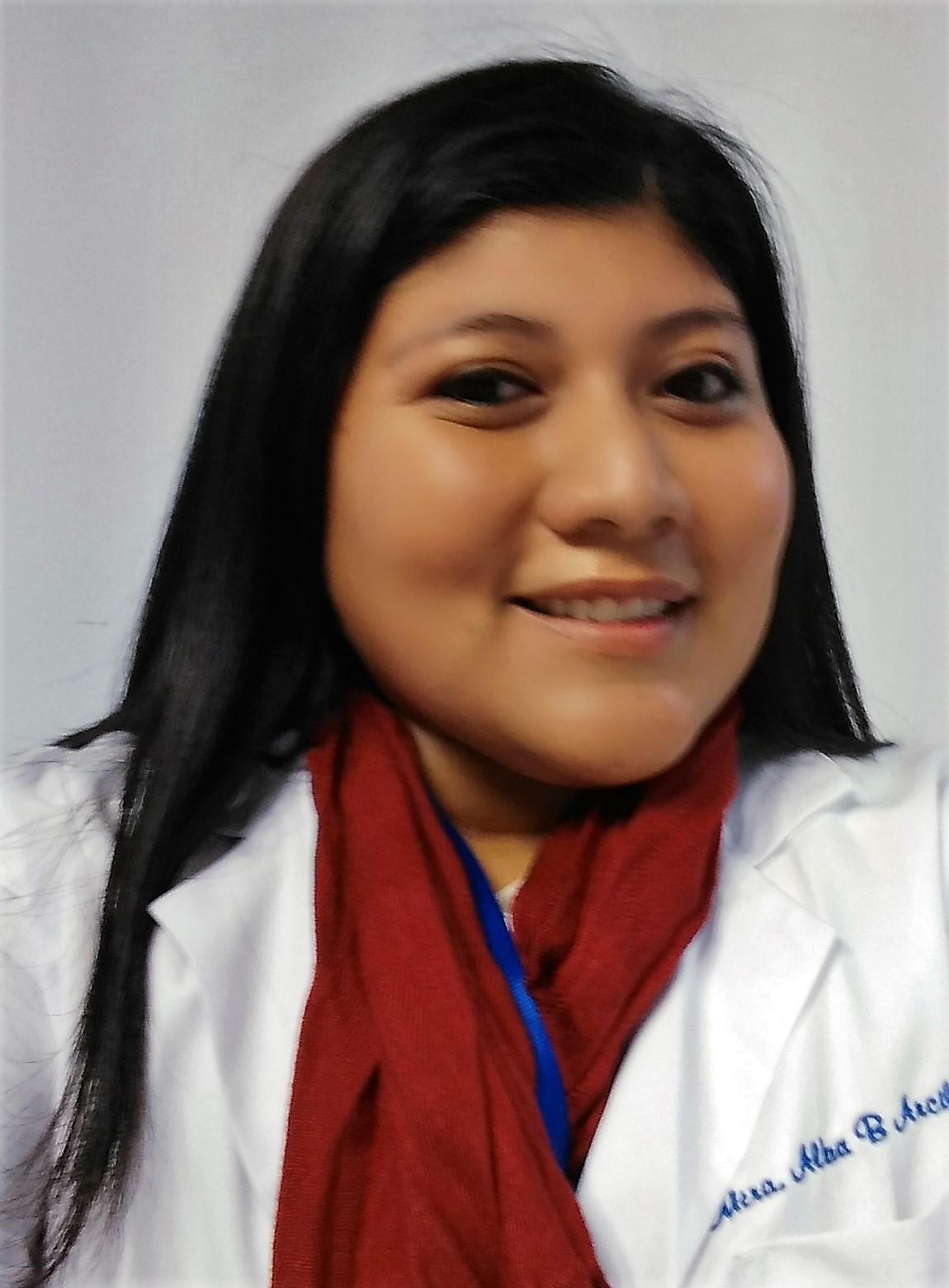 Alba Beatriz Arcila González