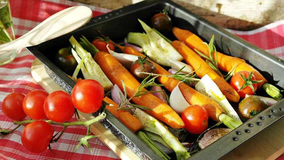 Conoce las deficiencias nutricionales de ser vegano y cómo sustituirlas - Featured Image