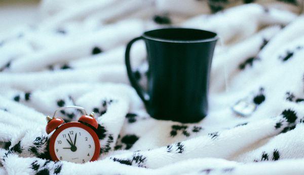 5 claves para despertarte temprano (y ser mucho más productivo) - Featured Image
