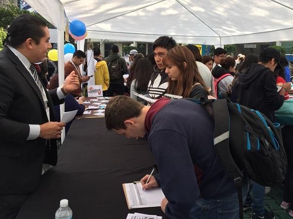 Más de 10 mil vacantes anuales en el programa UNITEC Te Impulsa - Featured Image