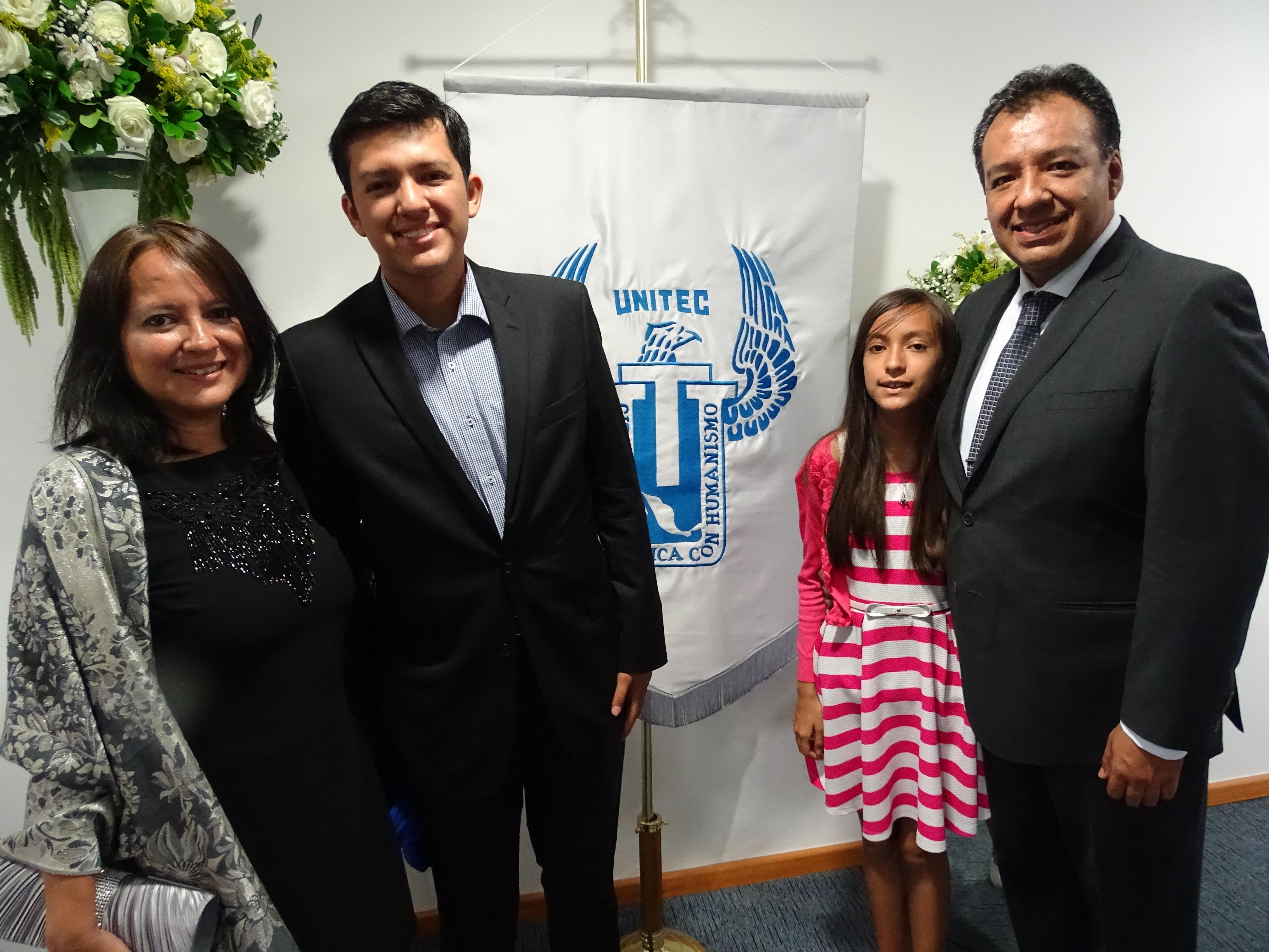 Celebran a la primera generación de Prepa UNITEC en Campus León - Featured Image