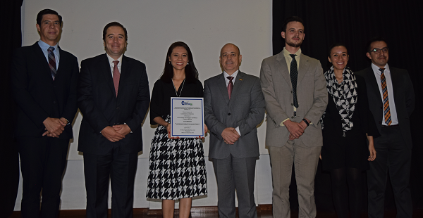 Licenciatura en Nutrición, en Campus Marina, obtiene acreditación por CONCAPREN - Featured Image