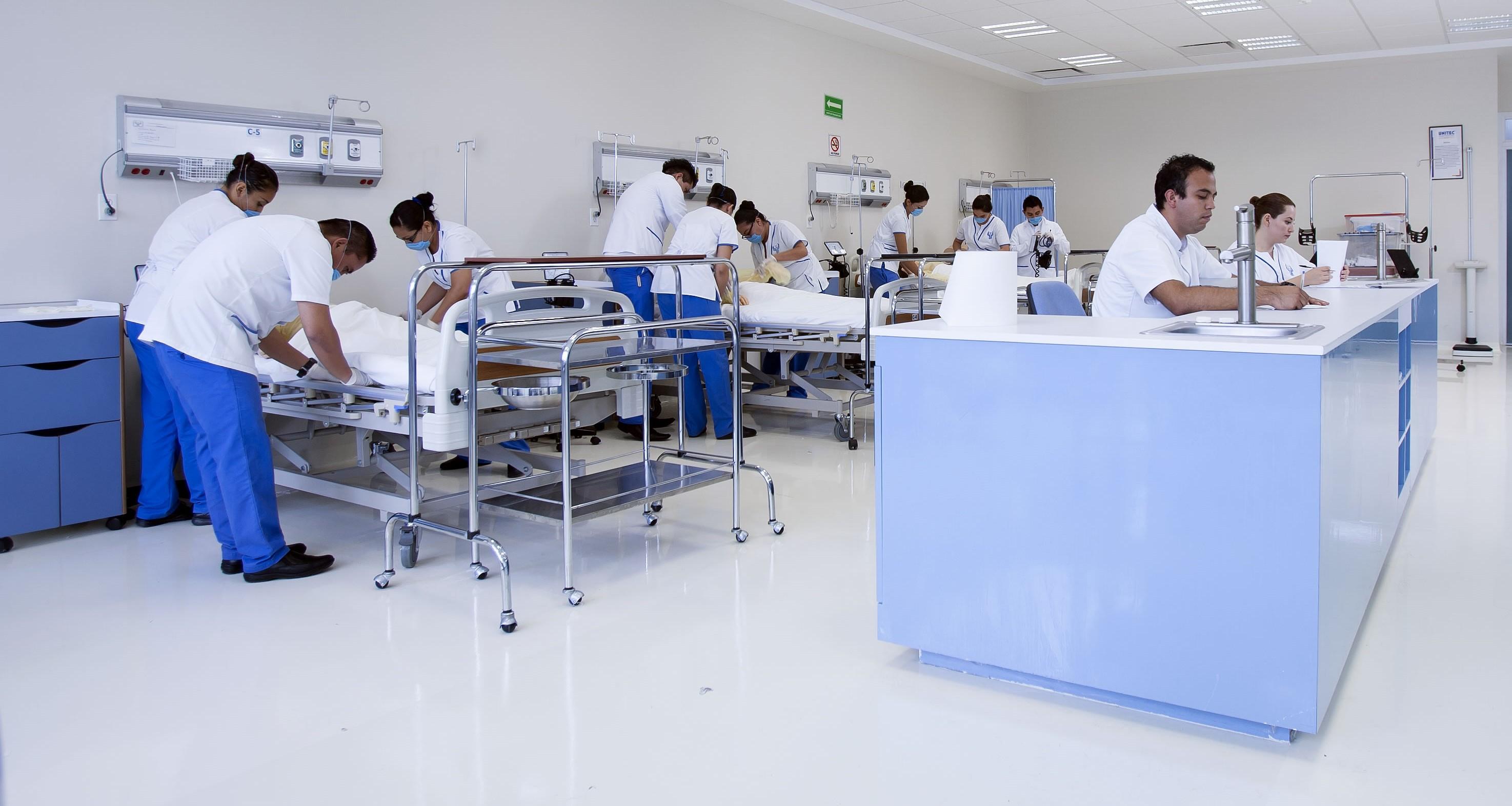 Ética profesional en la enfermería - Featured Image