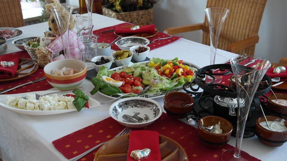 Hábitos saludables de alimentación en la familia - Featured Image