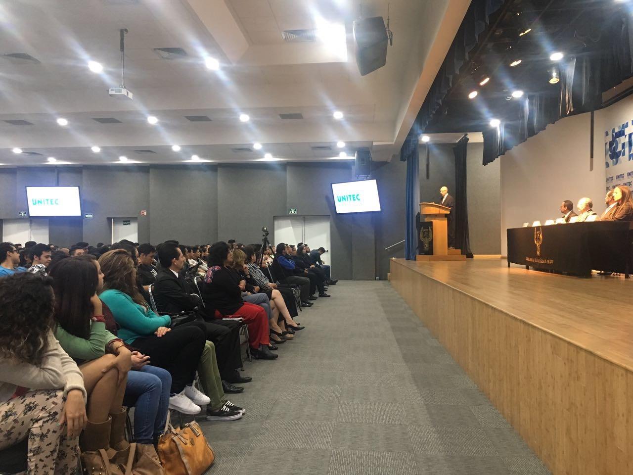 CONAED acredita a la Facultad de Derecho de Campus Sur