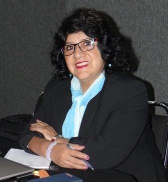Mtra. Blanca Guadalpue Luna Aguilar