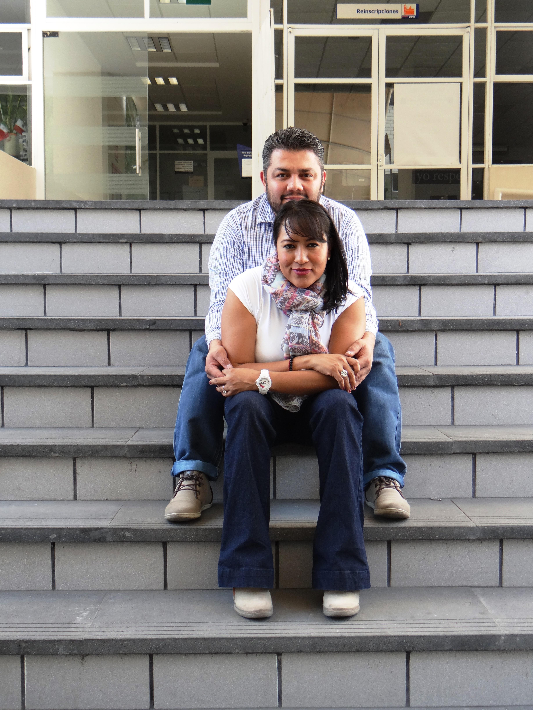 Corazón de campus: una historia de amor en Campus Sur