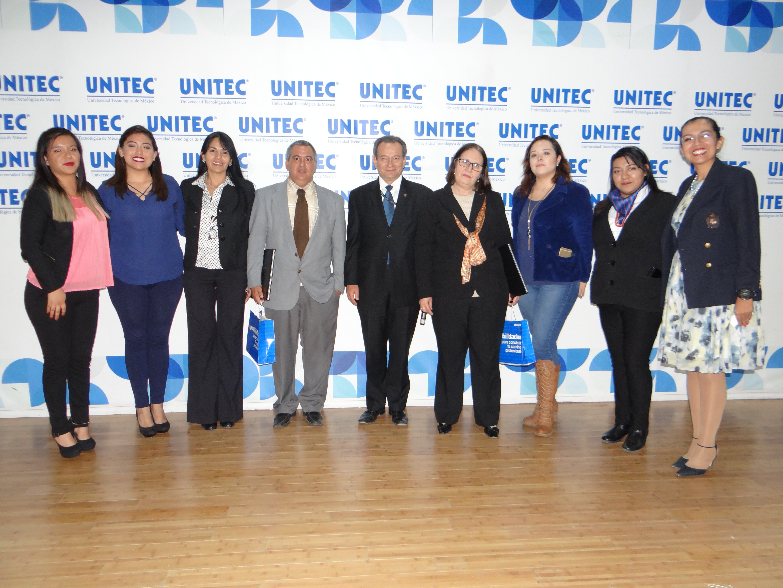 Diplomáticos de la Embajada de Cuba visitan UNITEC - Featured Image