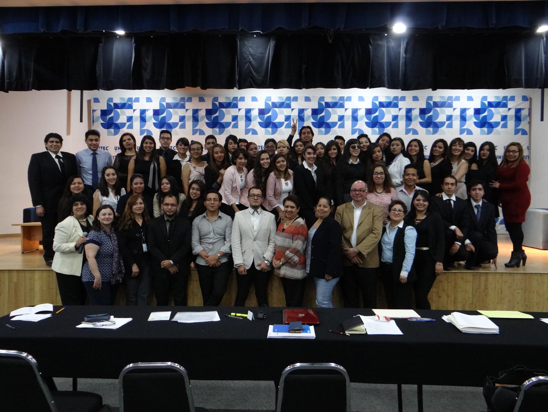 UNITEC realiza su cuarta jornada de Psicología y Pedagogía - Featured Image