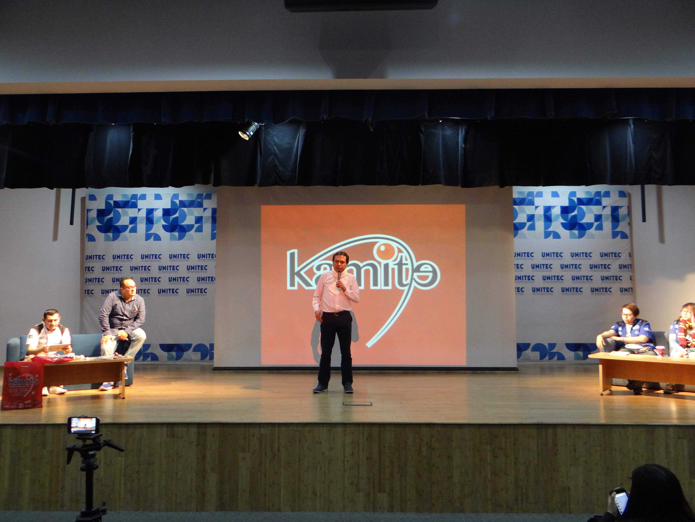 UNITEC Campus Sur celebra su primer COMFEST - Featured Image