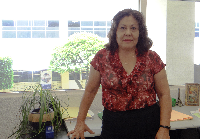 Gabriela Camacho Montes: maestra y madre de tres egresados UNITEC - Featured Image