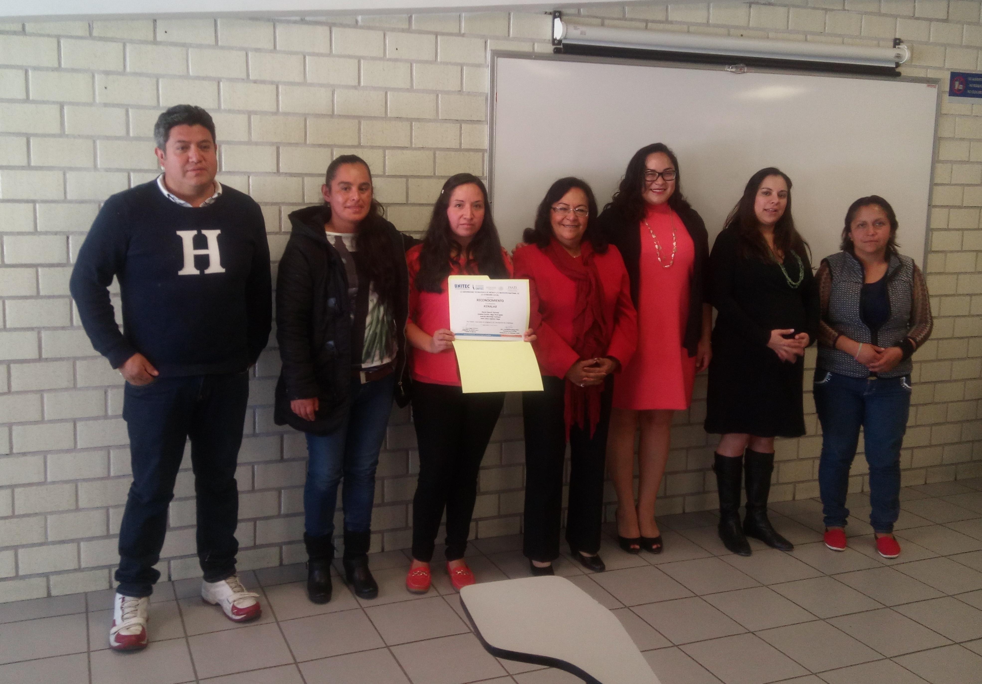 La Incubadora de Negocios UNITEC gana licitación del INAES - Featured Image