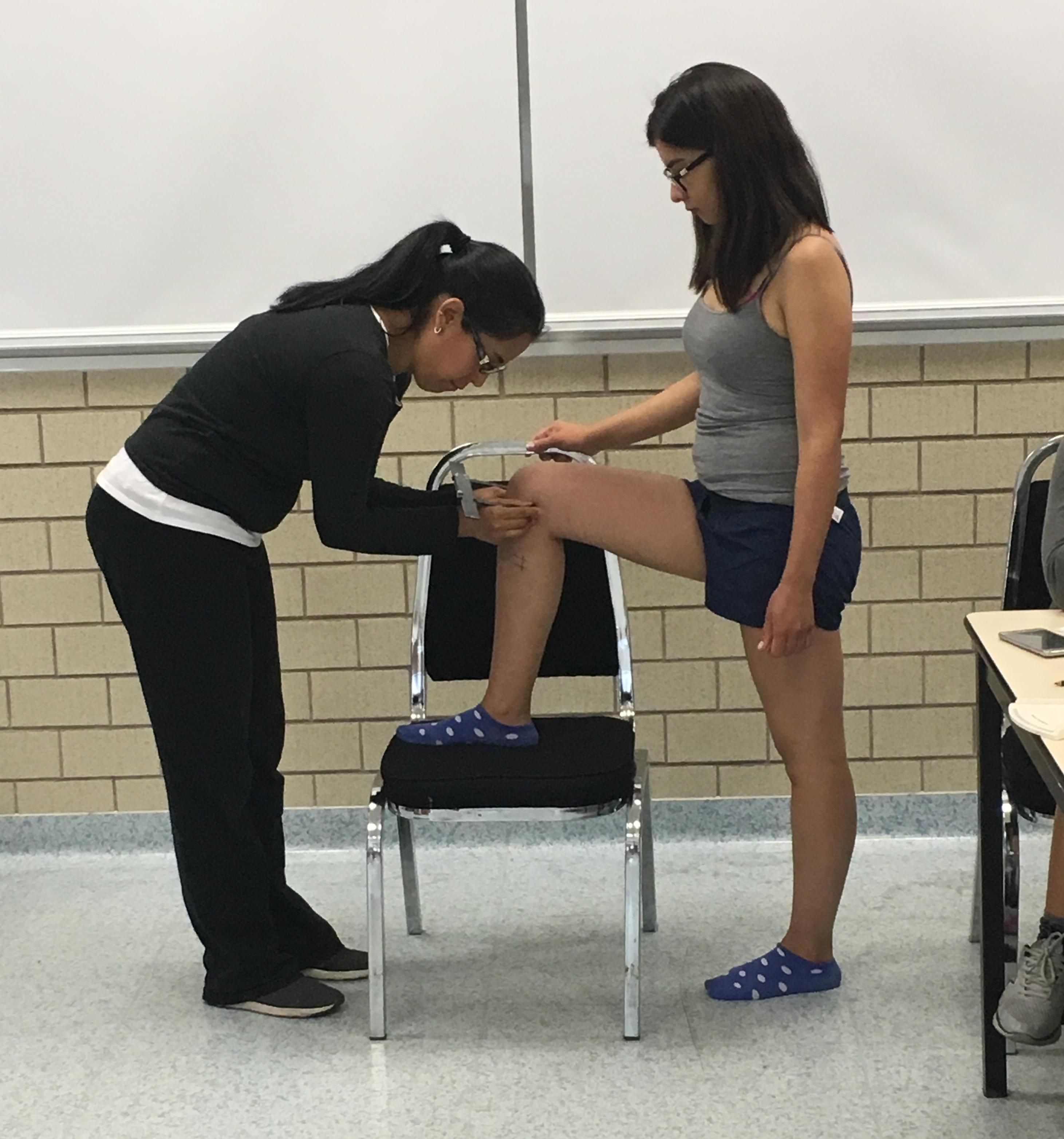 Alumnos de Nutrición del Campus Sur obtienen la Certificación ISAK - Featured Image