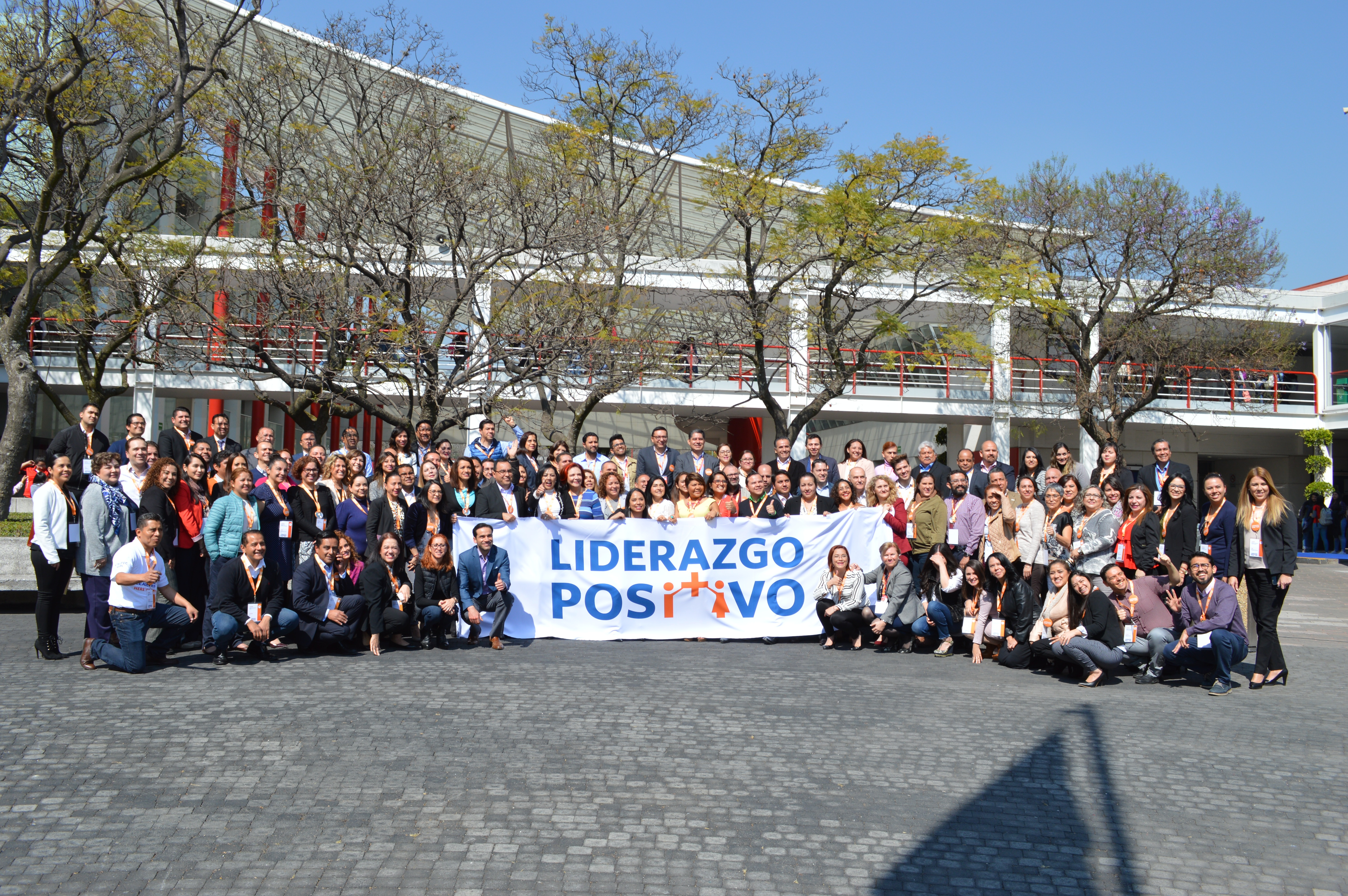Laureate: ejemplo de Liderazgo Positivo - Featured Image