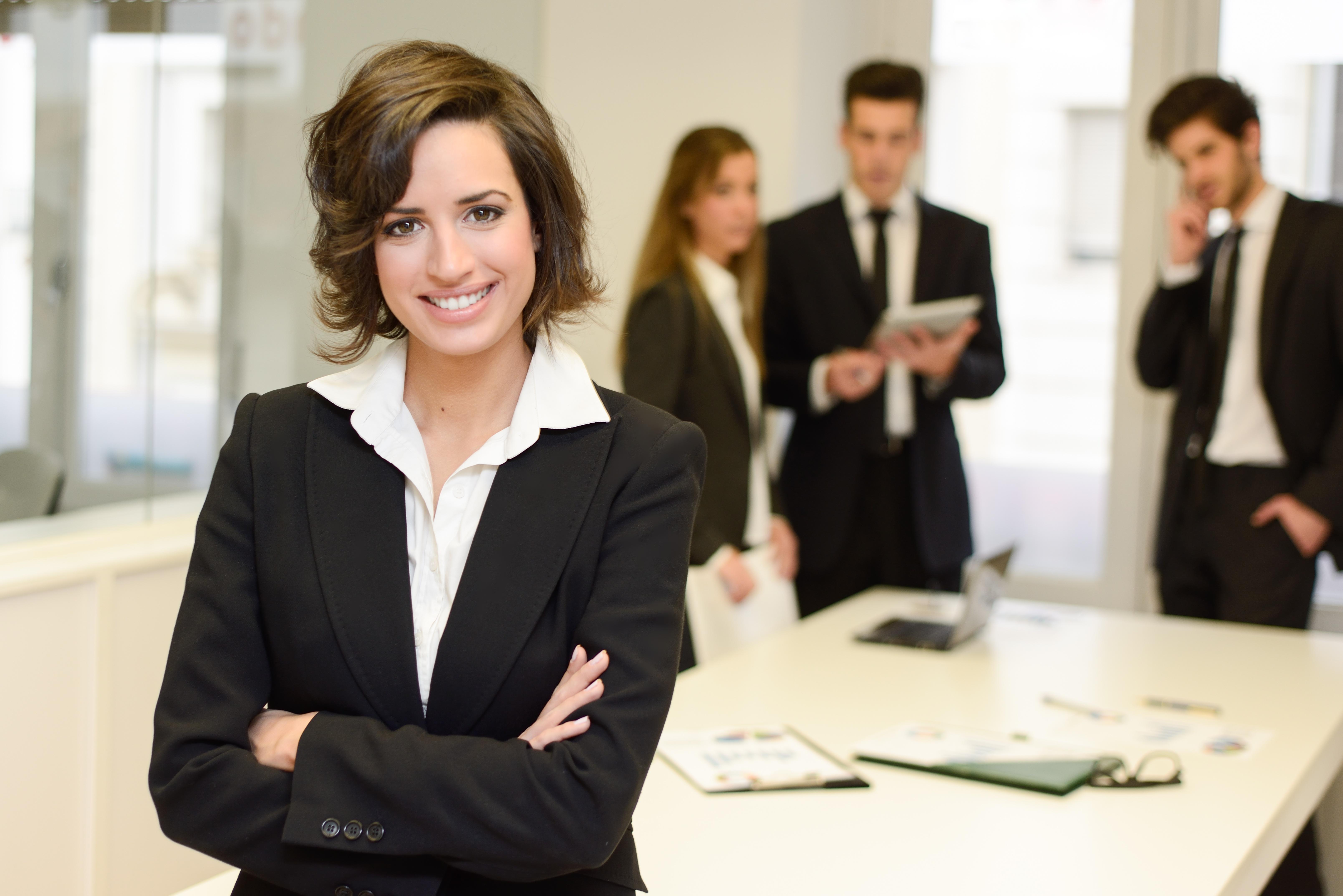 ¿Cómo actuar para ser un líder efectivo? - Featured Image
