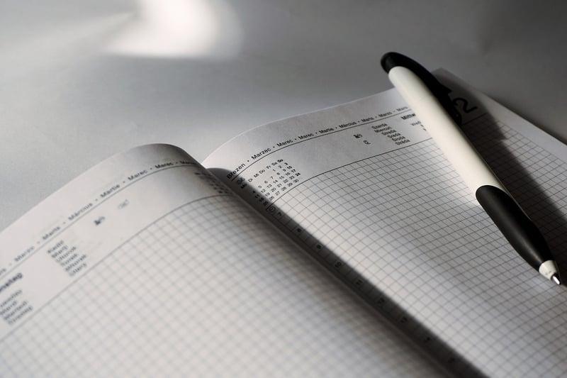 ¿Sabes administrar tu tiempo eficazmente en período de exámenes?