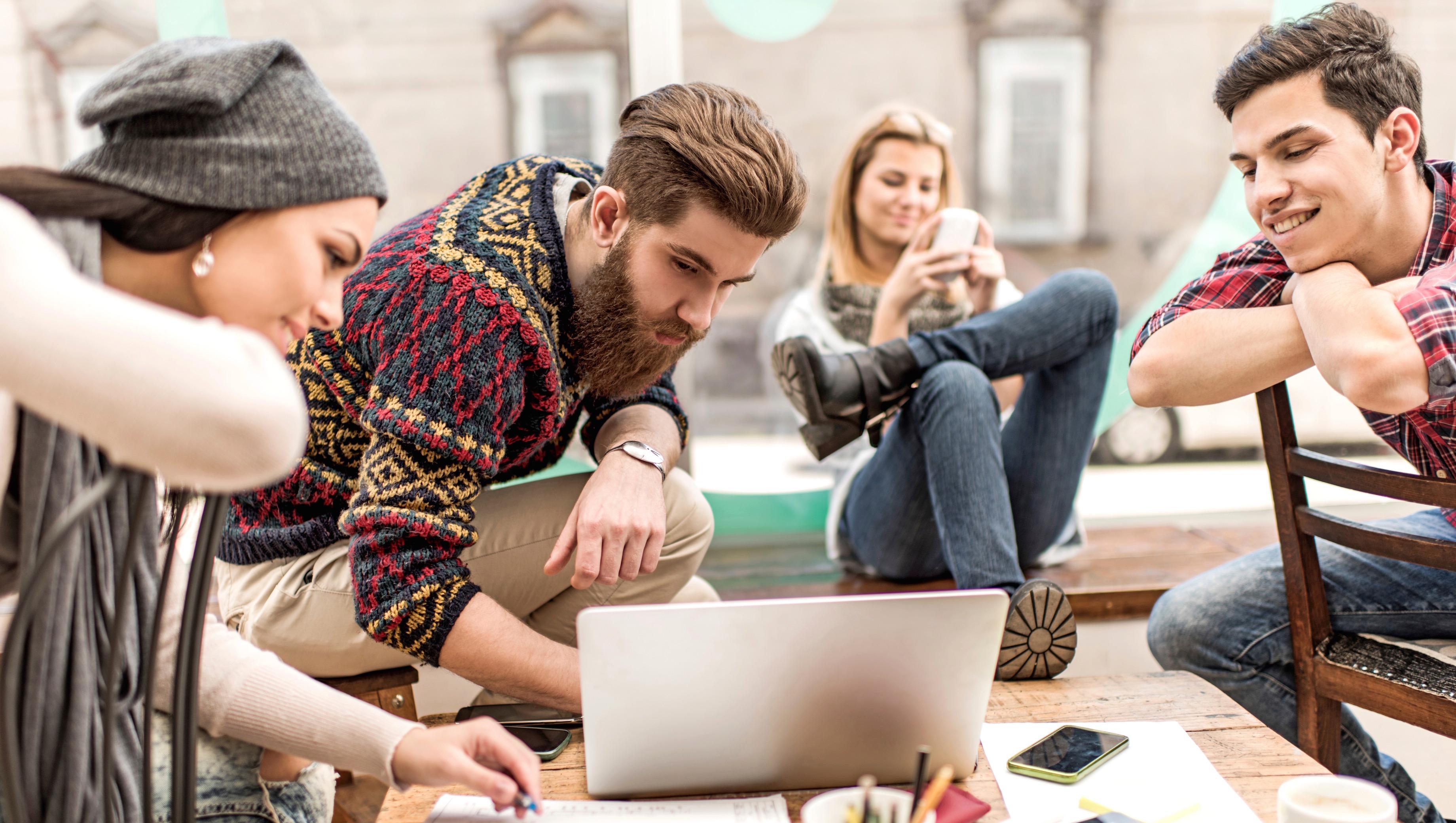 La mercadotecnia en tiempo de los Millennials - Featured Image