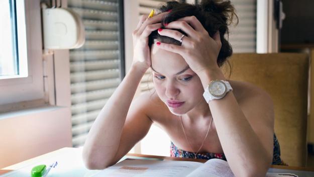 Estrés académico: 6 claves para reducir su efecto - Featured Image