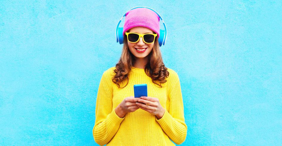 Cómo elegir la mejor música para estudiar - Featured Image