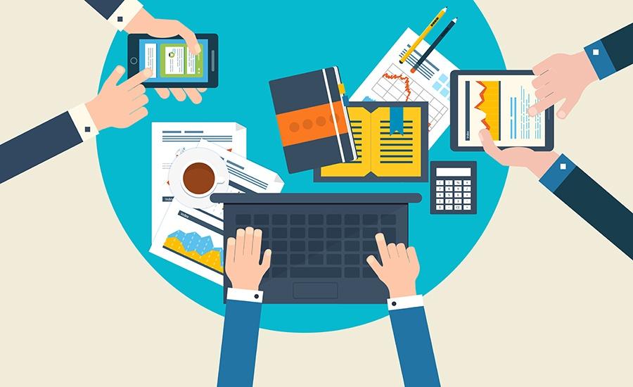 5 apps para comenzar el 2017 de forma productiva en tu empleo - Featured Image