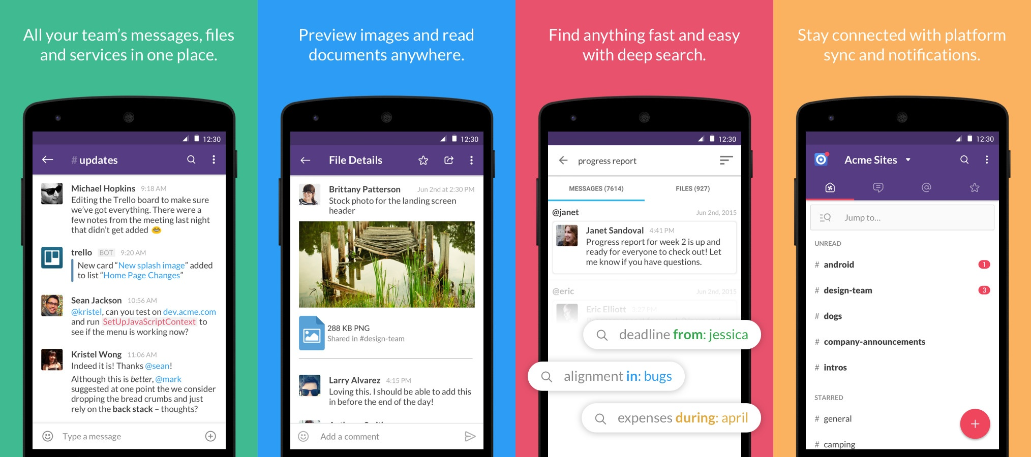 5 apps para comenzar el 2017 de forma productiva en tu empleo