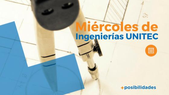 Abriendo nuevos espacios para las Ingenierías UNITEC