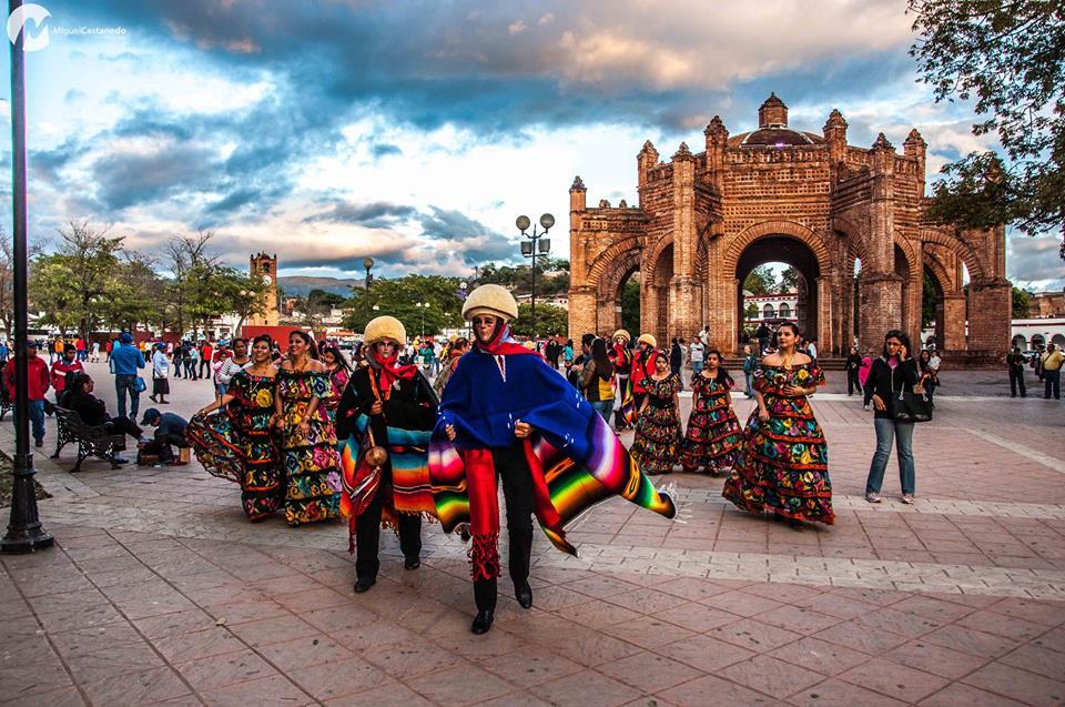 Algunas razones para visitar Chiapas en fechas decembrinas - Featured Image